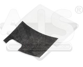 Zestaw filtrów wlot + wylot odkurzaczy Zelmer XS01Z011/DOT