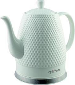 OPTIMUM CJS 1316 czajnik ceramiczny 1,5 litra