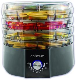 Suszarka do grzybów  owoców i warzyw  OPTIMUM RK-0133