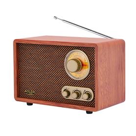 Radio Retro z Bluetooth Adler AD 1171