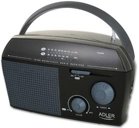 Radio przenośne ADLER AD1119