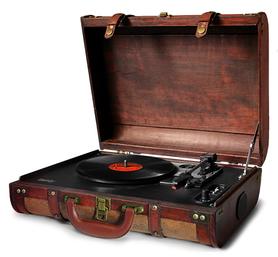 Gramofon walizkowy Camry CR 1149