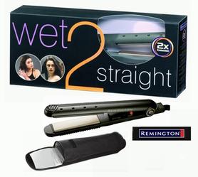 Prostownica ceramiczna Wet2Straight Remington S 8100