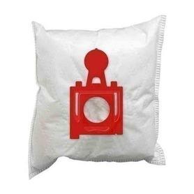 Zelmer 49.4220 Worki POLIPROPYLENOWE SAF-BAG czerwone op.4szt+filtr,