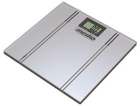 Elektroniczna waga łazienkowa Mesko MS8144