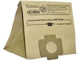 Worki papierowe do odkurzaczy Zelmer Invest 1010