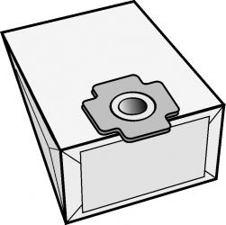 WORKI PAPIEROWE kpl. 5szt. + filtry wlot wylot Zelmer 1010