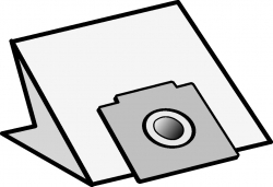 Worki papierowe kpl. 5 szt + filtry wlot wylot Zelmer 2000