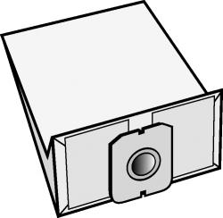 Worki papierowe Zelmer 1500  kpl. 5szt + filtr wlot wylot