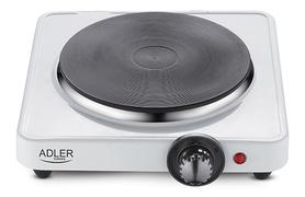 Elektryczna kuchenka jadnopalnikowa ADLER AD 6503