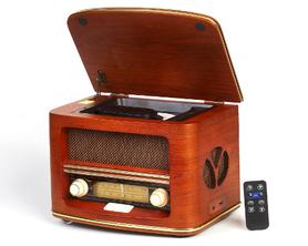 Radio CAMRY CR 1109