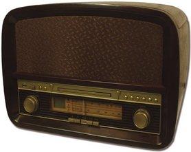 Gramofon radio i nagrywanie CAMRY CR 1112