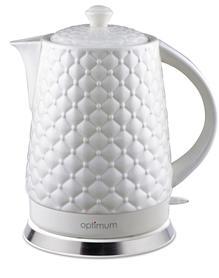 OPTIMUM CJS 1315 czajnik ceramiczny 1,5 litra