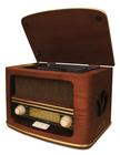 Radio gramofon i nagrywanie CAMRY CR 1115