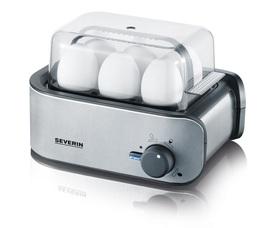 Severin EK 3134 Automat  do gotowania  jaj inox