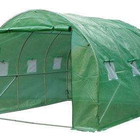 Tunel ogrodowy, cieplarniany, szklarnia ogrodowa PROMIS TF350