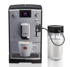 Ekspres do kawy  NIVONA 670 CafeRomatica