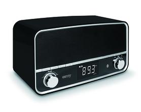 Camry CR 1151 b Radio z USB