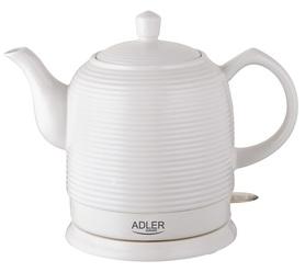 Adler AD1280 Czajnik ceramiczny 1,2 litra