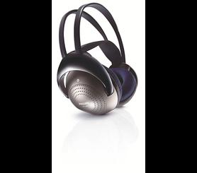 Philips SHC 2000/00 słuchawki bezprzewodowe na IR