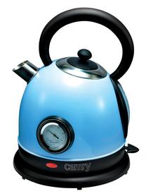 Czajnik ze wskaźnikiem temperatury Camry CR 1252b
