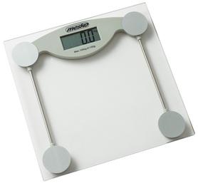 Elektroniczna waga łazienowa Mesko MS 8137