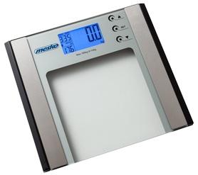 Analityczna waga łazienkowa MESKO MS 8146