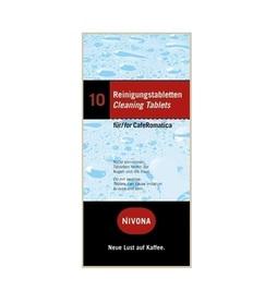 Tabletki czyszczące do ekspresu NIVONA 10 szt w blisterze