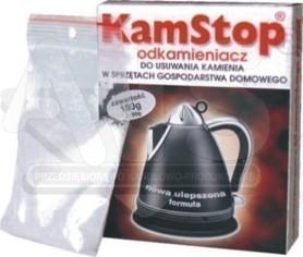KamStop odkamieniacz do czajników 100gr