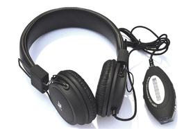 Camry CR 1145 słuchawki z radiem i gniazdem USB i SD