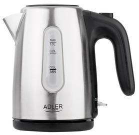 Czajnik metalowy 1 litr Adler AD1273