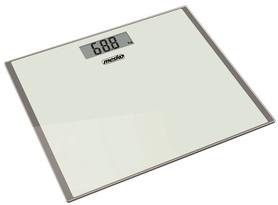 Waga osobowa Mesko MS8150 biała 150kg