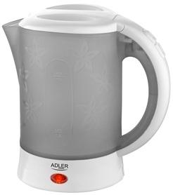 Adler AD 1268 czajnik elektryczny turystyczny 0,6 litra