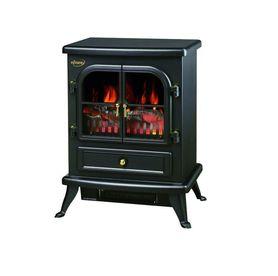 Selenia KO100013 kominek elektryczny z efektem płomienia