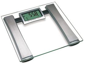 Waga osobowa z pomiarem tkanki tłuszczowej do 150kg Camry CR 8125