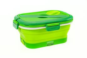 Podgrzewany pojemnik na żywność składany lunchbox Camry CR 4475