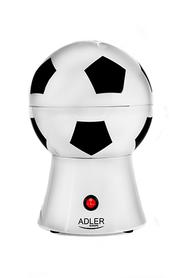 Maszyna do popcornu w kształcie piłki Adler AD4479