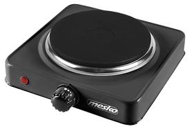 Elektryczna kuchenka jednopłytkowa 1000W Mesko MS 6508