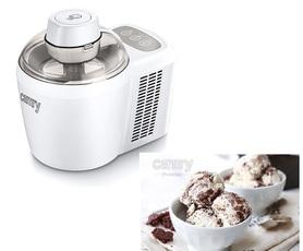 Maszyna do domowych lodów Camry CR 4481