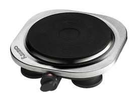 Kuchenka elektryczna Camry CR 6510 moc 1500W inox,