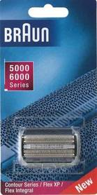 Folia do golarki Braun FlexXP (seria5000) i Flex Integral (seria 5000/6000) model 505